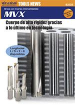 mvx pdf
