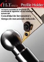 profile holder pdf